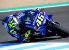 Yamaha, ci risiamo con i guai: per Valentino Rossi «sarà dura»