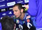 Beltramo: Marquez contento, Valentino Rossi preoccupato