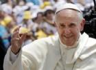 Il Papa incontra la carica dei neocatecumenali a Tor Vergata