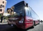 Roma, giovedì 10 sciopero 24 ore linee bus periferiche