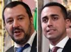 Salvini premier e M5s primo partito: oggi l'Italia voterebbe così