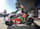 Doppietta Honda in qualifica, ma Marquez è solo in seconda fila!