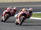 La caduta che ha confuso Marquez: «In gara dovrò fare attenzione»