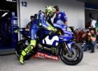In Yamaha è buio pesto. Valentino Rossi: «Non abbiamo risposte»