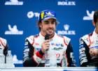 Alonso torna alla vittoria dopo cinque anni di digiuno