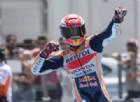 Marquez vince, nonostante una Honda non perfetta: «Non credevo»