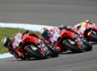 Beltramo: Incidente tra i tre piloti più corretti della MotoGP