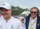 Oltre 9 mila tifosi al Minardi Day: ospite d'onore Bottas