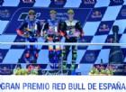 Bezzecchi, un podio che vale la testa del Mondiale. Vince Oettl