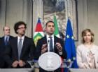 Di Maio al Quirinale: scegliamo con Salvini premier terzo, no a governi tecnici