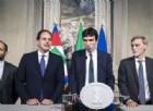 Il Pd con Mattarella: «Lo supporteremo fino in fondo»