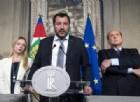 Salvini pronto all'ultimo tentativo, «a costo di schiantarmi»
