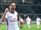 Mercato Milan: per Bonaventura è sfida Juventus-Roma