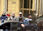 Raid al bar della Romanina, quattro arresti: aggredita la troupe di Nemo