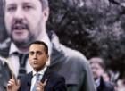Di Maio scarica le responsabilità su Salvini: «Ha preferito stare con Berlusconi»