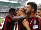 Coppa Italia: contro la Juve il Milan più giovane di sempre