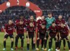 Juve straripante: in finale per il Milan non c'è storia