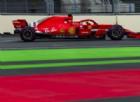 «Sì, la Ferrari e Vettel sono i favoriti»: lo ammettono pure i rivali