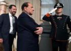 L'elogio del «grande statista» Silvio da parte dei suoi fidi alleati