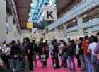 Inaugurazione del Salone Internazionale di Libro di Torino