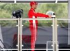 Vettel, nessun rimpianto per i punti persi: «Penso a vincere ogni GP»