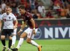 Milan: su André Silva il pressing del Wolverhampton