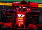 Ferrari sfodera le sue armi segrete: specchietti magici e fondo rifatto