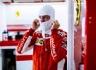 Vettel solo quarto: «Ho fiducia, non serviva spingere»