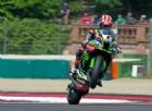 Kawasaki domina e Davies crolla in casa Ducati