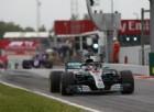 Hamilton è tornato: «Feeling ritrovato con la Mercedes»
