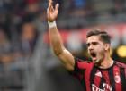 Mercato Milan: grossa offerta per Andrè Silva dall'Inghilterra