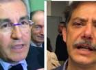 Fontanini dedica la vittoria a Ioan, Martines gli fa l'in bocca al lupo
