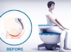 Ecco la sedia elettrica che rimette in forma il pavimento pelvico in 30 minuti