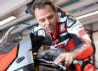 Capirossi ospite d'onore degli Aprilia Racers Days