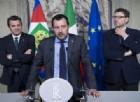 Salvini, le condizioni per l'accordo con il M5s: «Mano libera su immigrazione ed Europa»