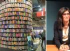 Appendino al Salone del Libro di Torino