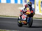 Il Team Federal Oil Gresini Moto2 è pronto per Le Mans