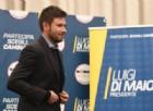Di Battista in tv cambia idea su Salvini e la Lega