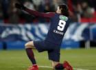 Arrivano conferme: è Cavani il primo obiettivo per il Milan