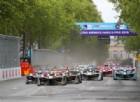 La Formula E approda a Berlino: tutti contro Vergne