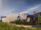 In Portogallo il Mondiale Rally resta sulla terra