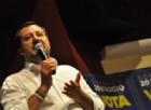 Salvini: «Il governo nascerà lunedì o si torna da Mattarella»