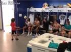 Un fenomeno di 9 anni: è il figlio di Marcelo del Real Madrid. Guardate che prodezze