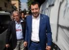 Boom Lega, il partito di Salvini mai così forte. E il «Capitano» è sempre più «Capitano»