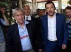 """Salvini difende l'anima leghista del programma di governo: """"Tanti punti della Lega e del centrodestra"""""""