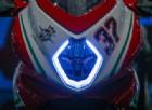 Bentornata Mv Agusta: un marchio storico del motociclismo italiano rientra nel Mondiale
