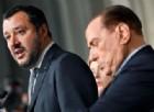 Alta tensione tra Salvini e Berlusconi: ora la Lega Nord cammina da sola