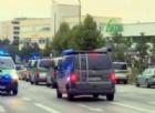 Polizia spara a un furgone di migranti: uccisa una bimba di 2 anni
