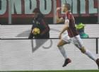 Bonucci: messaggio d'amore ai tifosi del Milan