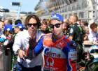 Petrucci porta in alto la Ducati, ma anche Dovizioso è lì